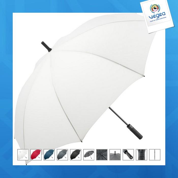 Parapluie golf personnalisable
