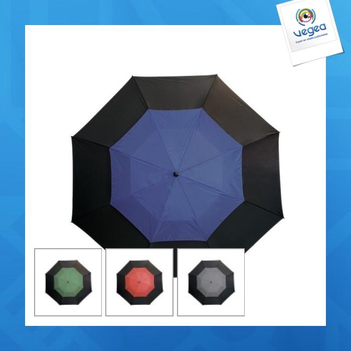 Parapluie golf personnalisé monsun
