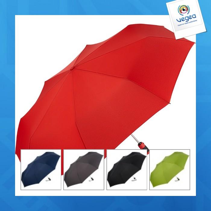 Parapluie personnalisable de poche