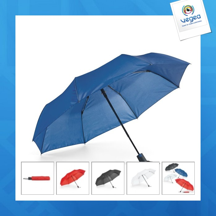 Parapluie pliable personnalisable