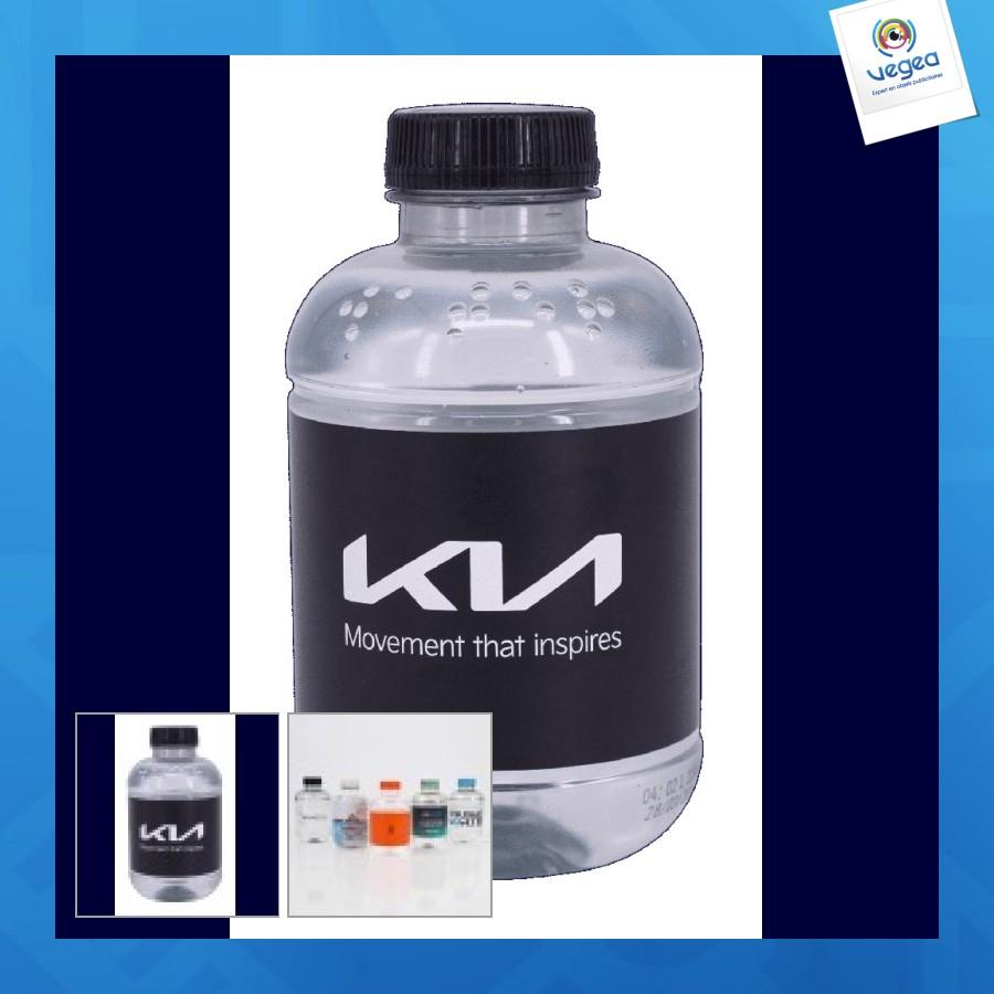 Petite bouteille d'eau 25cl
