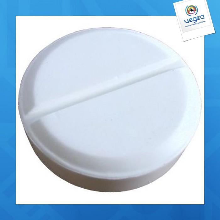 Pilule g lule comprim personnalisable 01377v0040643 partir de 1 33 euros ht - Objet anti stress bureau ...