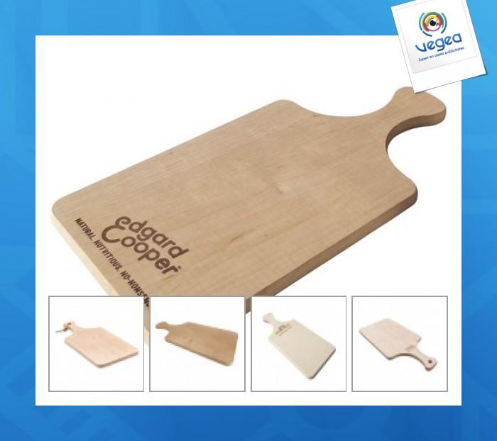 Planche avec poignée - format moyen