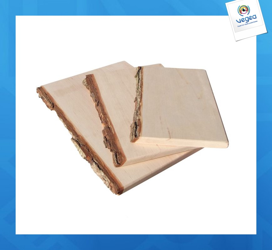 Planche bark mini
