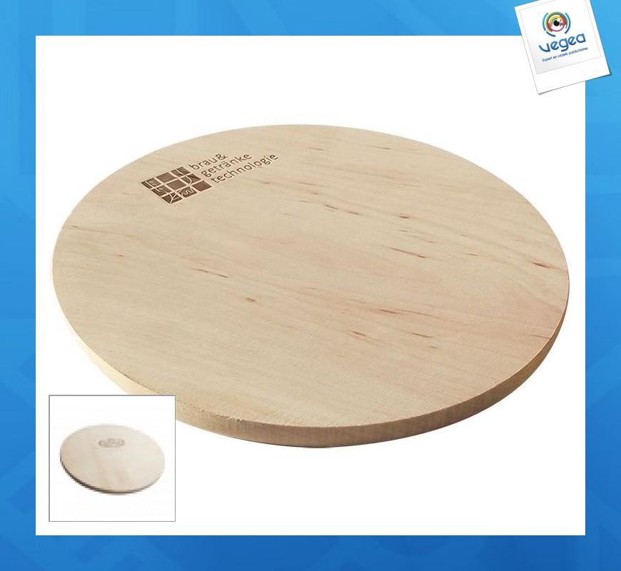 Planche ronde - petit format