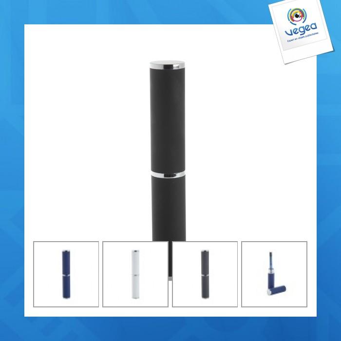 Plumier personnalisé tube trube