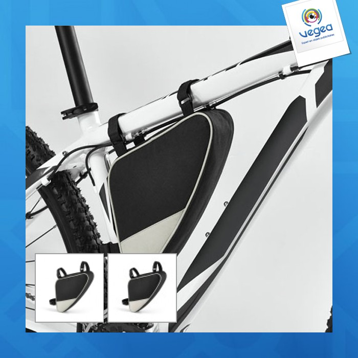 Pochette pour vélo