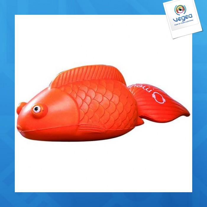 poisson personnalisable 01377v0040661 partir de 2 81 euros ht. Black Bedroom Furniture Sets. Home Design Ideas