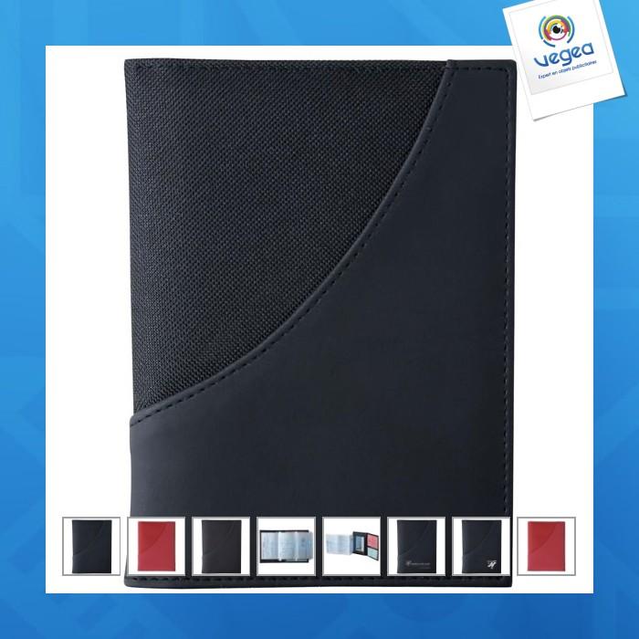 Porte carte grise 600d pvc personnalisable 00017v0006617 partir de 2 74 euros ht - Bureau des cartes grises ...