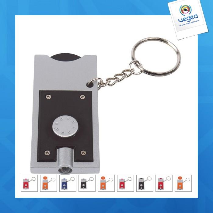 Porte clés del shopping