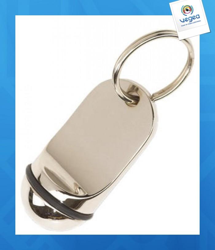 Porte-clés hôtel lourd