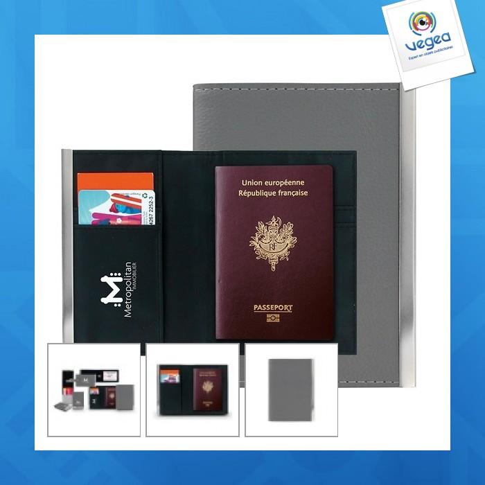 Porte-passeport
