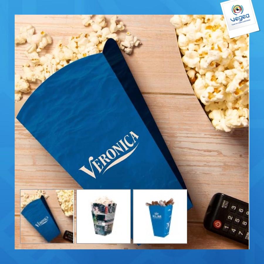 Pot de popcorn m