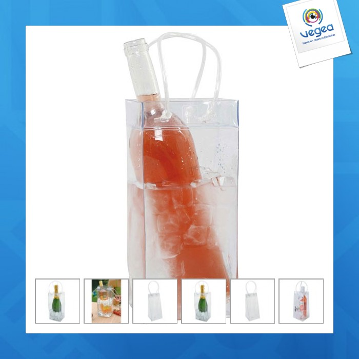 Sac à bouteille ice bag