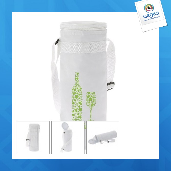 Sac isotherme bouteille 1,5l (+sérigraphie tb21)