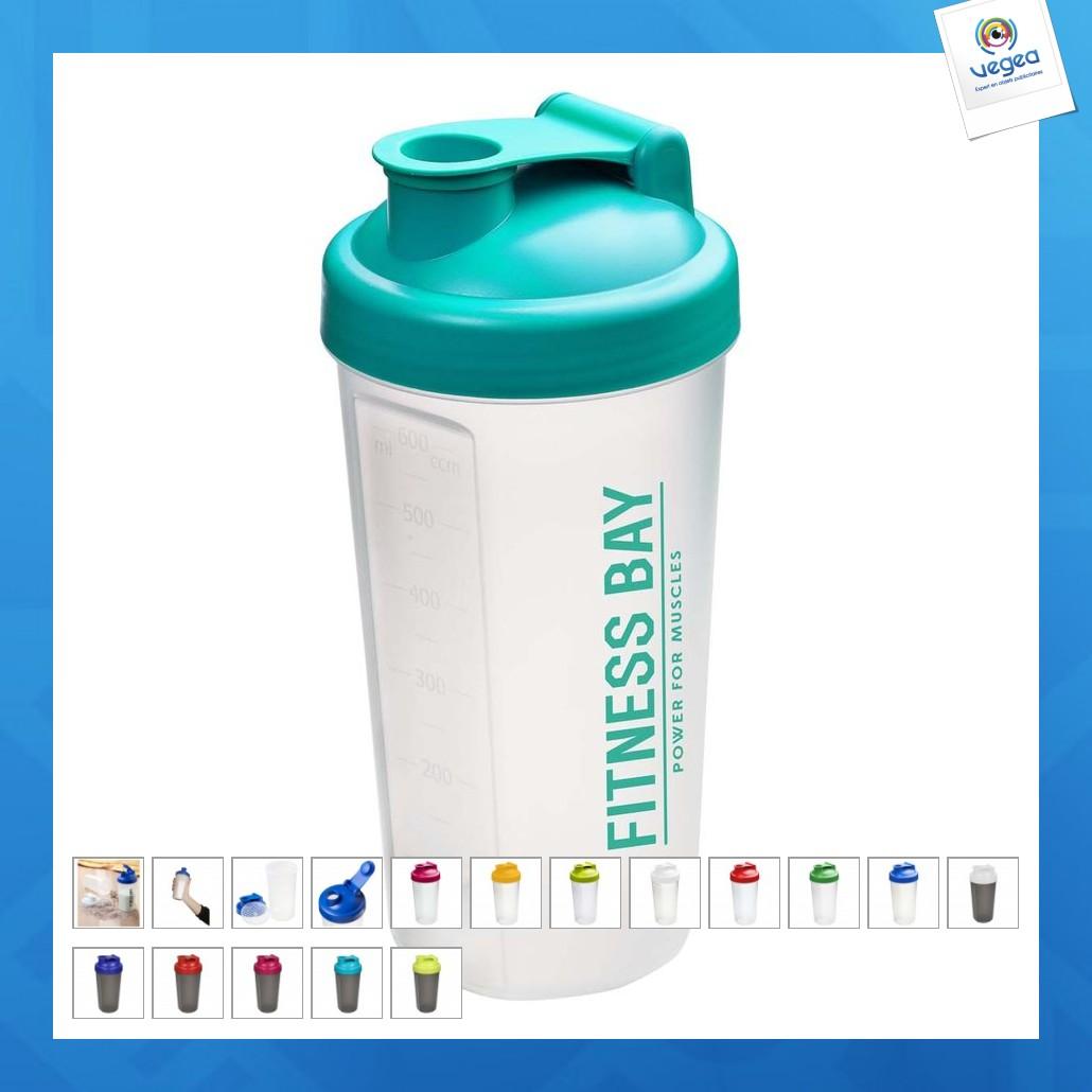 Shaker protéines 60cl