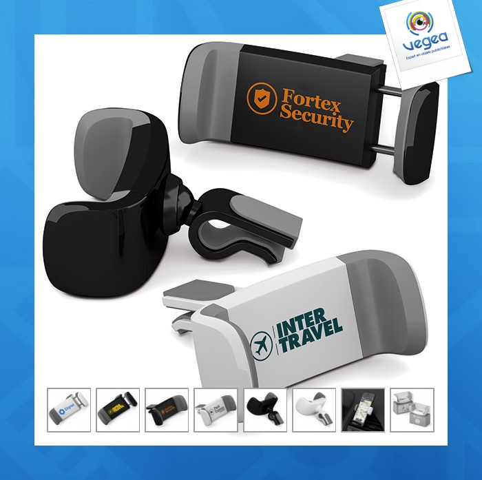 Support universel deluxe pour voiture