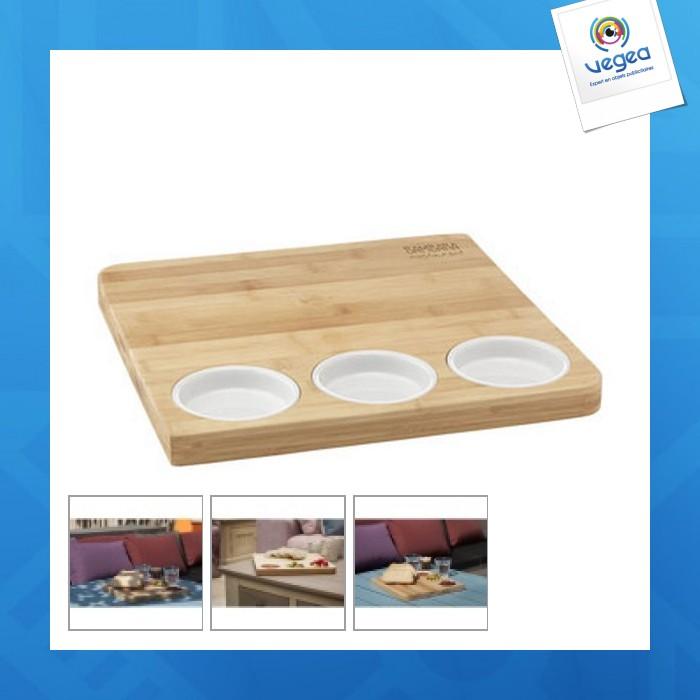 Tabla de tapas service à tapas coupelle apéritif et snack