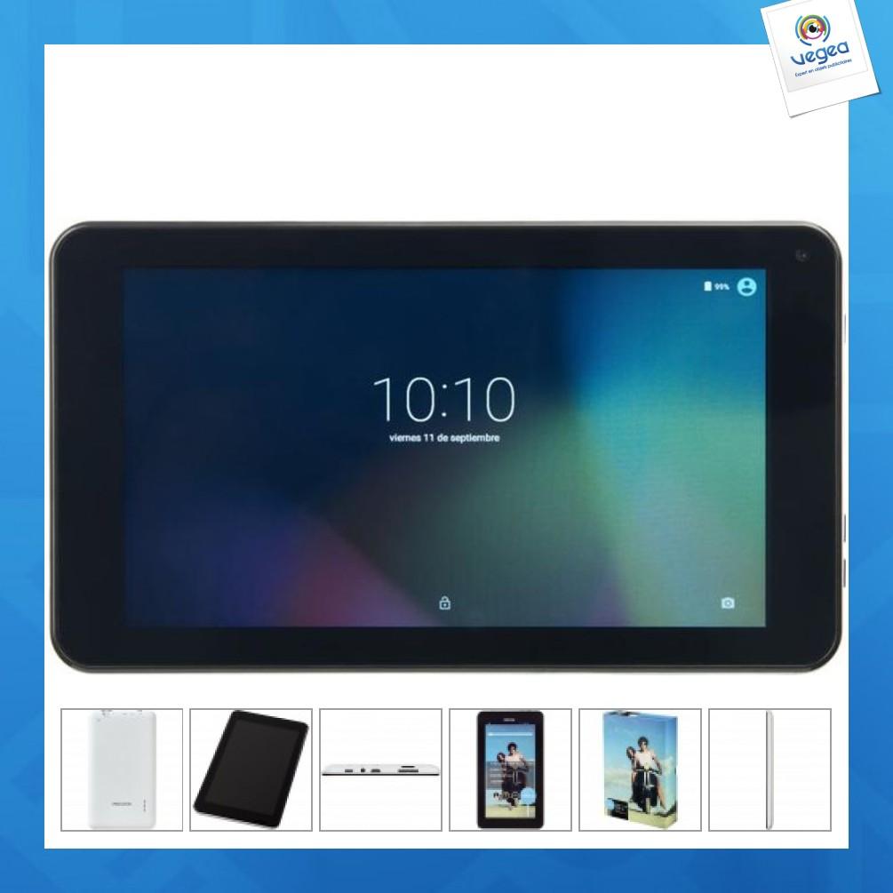 Tablette personnalisable 7