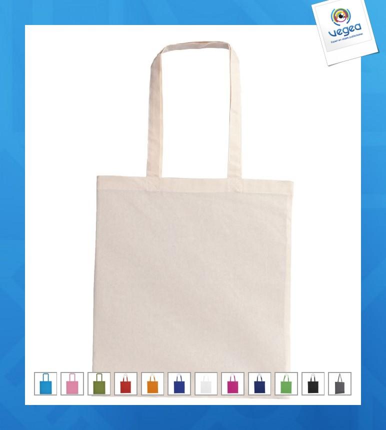 Tote bag cotton 150g