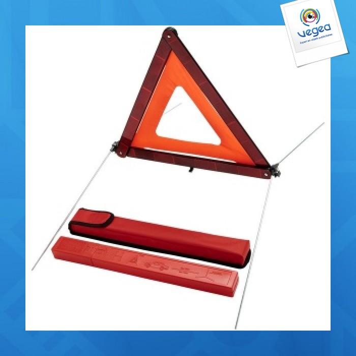 Triangle de sécurité personnalisé