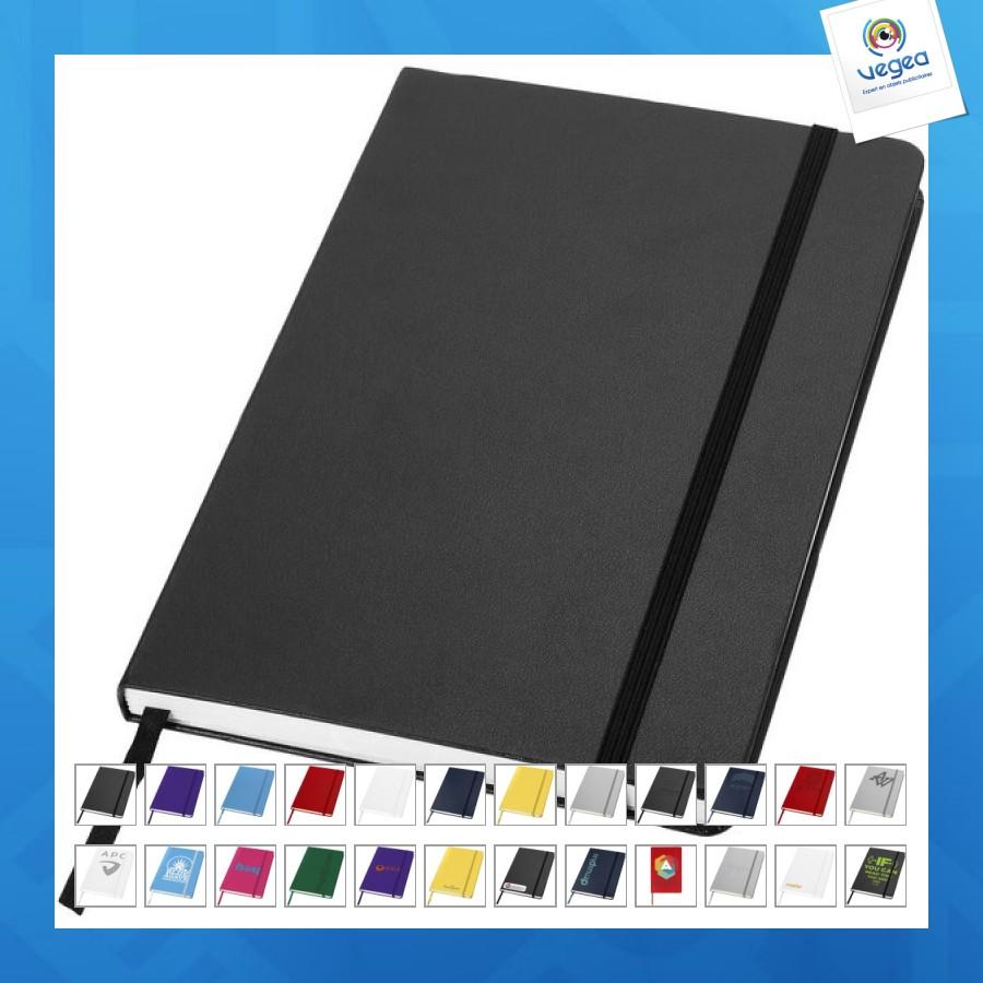 Upper a5 notebook