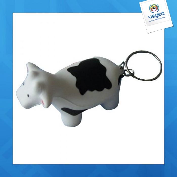 Vache (porte-clés)