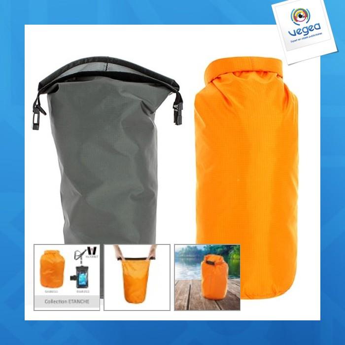 9506b02b24 Vuarnet - waterproof - sac étanche-10 litres personnalisable ...