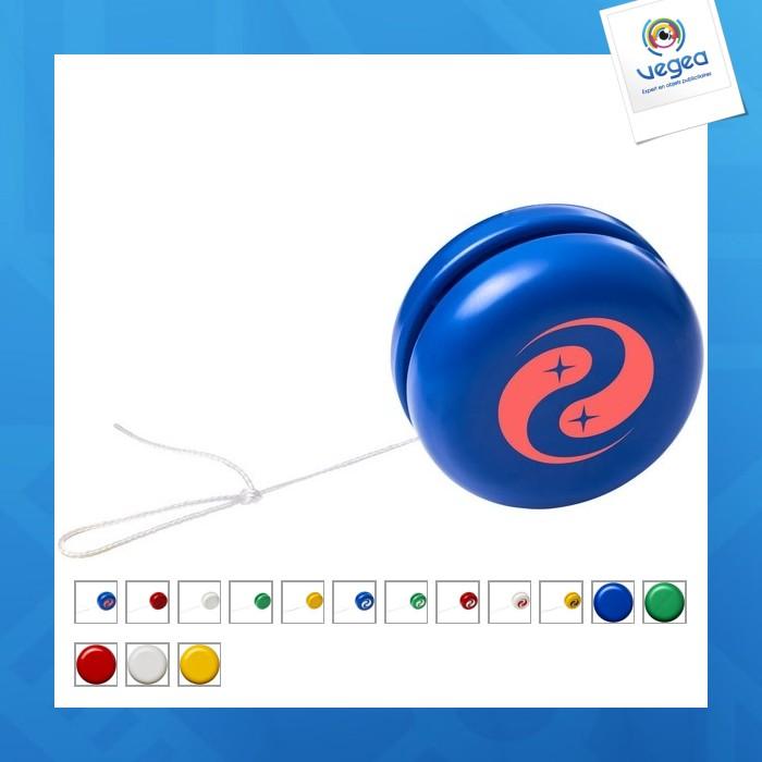 Yo-yo publicitaire  classique