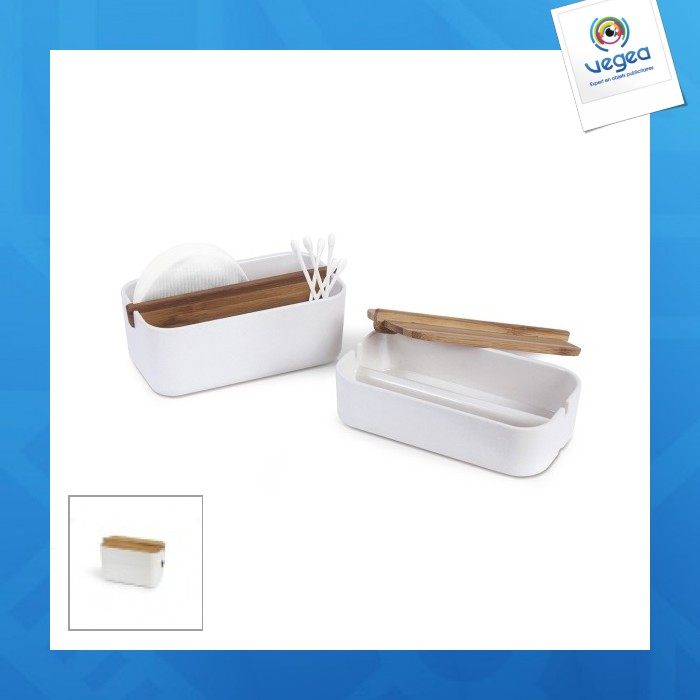 Zen cotton box