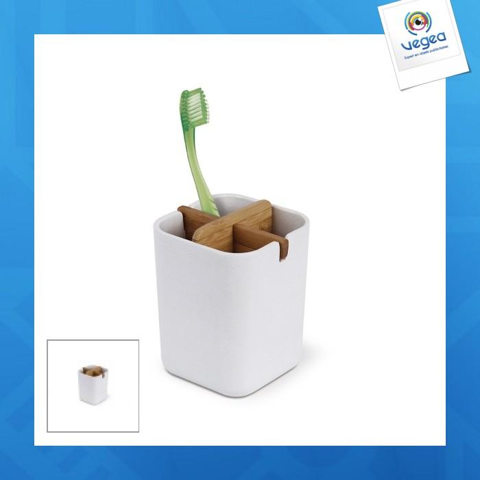 Zen cup porte brosse à dents